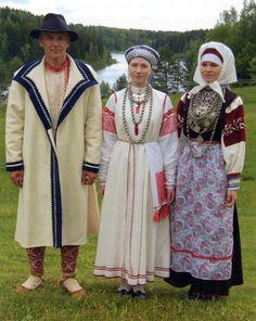 ESTONIA  FolkCostume & Embroidery: mayo de 2013