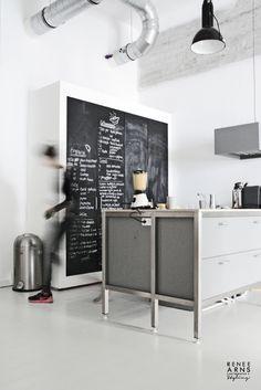 + #kitchen