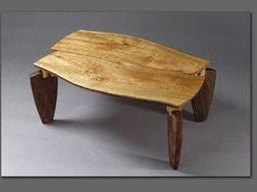 Solomon Ross Furniture - Johnson Coffee Table 1