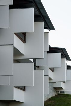 Glenn Murcutt - Boyd Education Centre by Ximo Michavila via Flickr