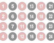 adventskalender-basteln-aus-klorollen-zahlen-zum-ausdrucken-rosa