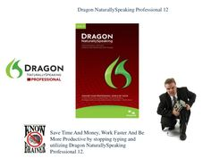Dragon NaturallySpeaking Professional 12 TheMicrophoneStore.com via Slideshare
