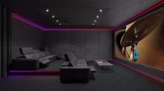 Numerous home theater seating alternatives for you to discover. See much more ideas concerning Home theater seating, Home theater and Theater seating. Best Home Theater, At Home Movie Theater, Home Theater Rooms, Home Theater Design, Cinema Room, Theatre, Bonus Room Design, Media Room Design, Home Cinema Seating