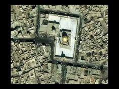 Jerusalem - I Will Put My Name There - Amazing Revelations (8 very interesting minutes!)