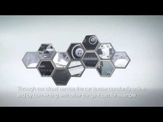 Roam Delivery Service -- Volvo Cars Innovations - YouTube
