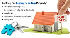 Tips for #Buying Or #Selling Your Property