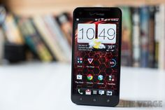 HTC Droid DNA review http://vrge.co/U47Ru5