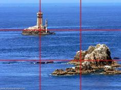 La règle des tiers - www.photo-paysage.com/blog/technique-photo-conseils-et-tutoriaux/tutoriel-photo-la-composition-dune-image/la-regle-des-tiers/
