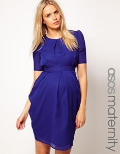 I would like a dress like this for the shower! Whyyy don't you have my size?! Ugh...