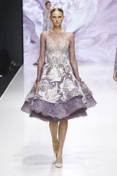 Michael Cinco Couture Fall Winter 2016   Paris                                                                                                                                                                                 More