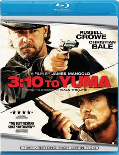 One of the best westerns