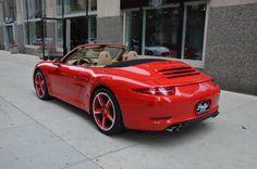 Used 2013 Porsche 911 Carrera S   Chicago, IL
