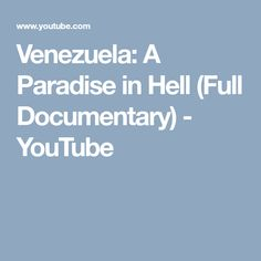 Comparison between halloween and dia de los muertos dll feesten venezuela a paradise in hell full documentary youtube ccuart Image collections