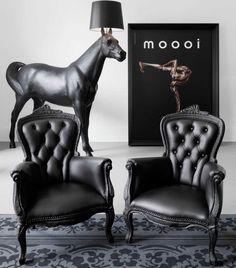 Smoke Chair von moooi #sessel #smokechair #moooi #linenda http://www.linenda.de/xtc/de/Wohnen/moooi-Smoke-Chair-Stuhl.html