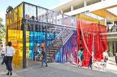Arcadia Grandview Pavilion | PolyLester