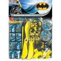 Batman Favor Pack 48 Piece, $33.95 A394174