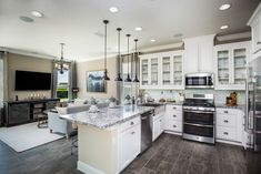 Find new homes in Woodland Park. Search floor plans, school districts, get driving directions and more for Woodland Park homes in Orlando, FL. Florida Homes For Sale, New Homes For Sale, Chen, Orlando Theme Parks, Woodland Park, Shaker Cabinets, Built In Bench, Grey Cushions, Park Homes