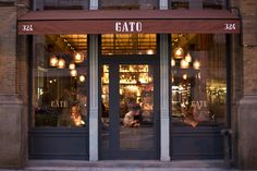 Restaurant Review: Bobby Flay's Gato