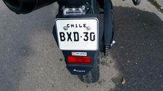 Julio, Chile