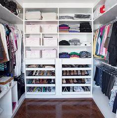 quarto ao lado closet - Pesquisa Google