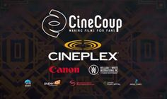 CineCoup's Finalist Have Been Announced! - SYDNEYS BUZZ, INDIEWIRE - May 28, 2015