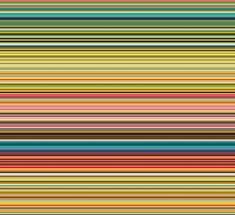 Gerhard Richter ~ Strip, 2012