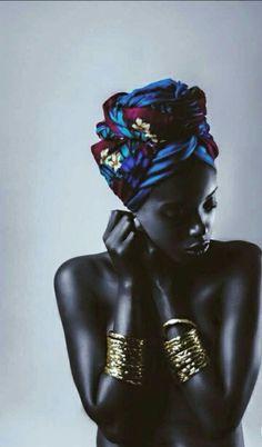 Nubian Reflection