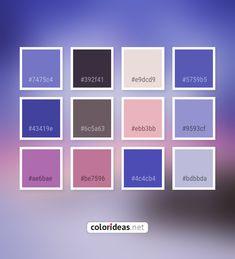 Old Copper Dark Gray / Smoked Dark Sea Green Color Palette Beige Color Palette, Purple Color Palettes, Color Beige, Pink Color, Orange Color, Turquoise Color, Hue Color, Lavender Color, Color Calipso