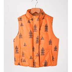 As I was having a little browse over at Sister's Guild, the Bobo Choses Woods waterproof waistcoat jumped out at me and started shouting, 'Buy me, buy me!' And I so would have don…