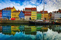 My guide to Copenhagen – G-TV Travel – Medium
