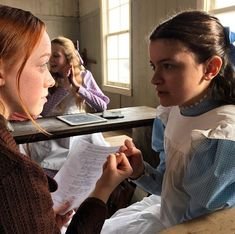 Anne with an e Anne Shirley, Anne Of Green Gables, Anne Green, Diana Barry, Amybeth Mcnulty, Anne White, Gilbert Blythe, Anne With An E, The Avengers