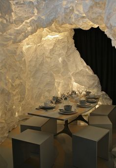 aros:  DIFFA's dining by design, new york 2013..