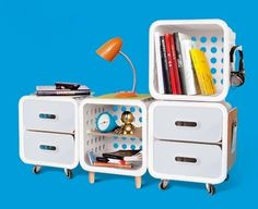 Quirky's Socially Developed Products for the Home Office | Apartment Therapy