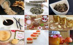 9 regalos gourmet hechos en casa - http://www.thermorecetas.com/9-regalos-gourmet-hechos-casa/