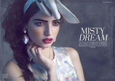 Misty Dream Joanna Kustra 1