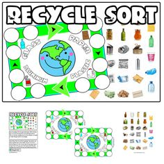 RecycleLearningGame