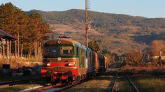 2 Novembre 2014: treno del tartufo bianco