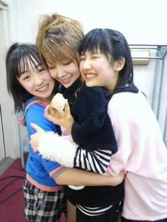 Kudo Haruka, Tanaka Reina, Sato Masaki @Nagoya Live :) You Are My Life, Hello Project, Film Archive, Ulzzang, Love Her, Snow Man, People, Blog, Random