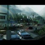 Rambo: The Video Game First Screenshot