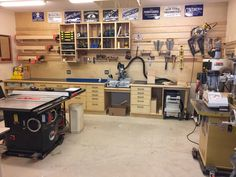 Woodworking Techniques Home .Woodworking Techniques Home Workshop Layout, Workshop Storage, Workshop Organization, Home Workshop, Garage Workshop, Woodworking Shop Layout, Woodworking Workshop, Woodworking Plans, Woodworking Projects