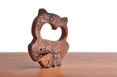 Sowa. Stojaki w różnych kształtach z drewna, mdf, sklejki idealne do zdobienia Decoupage.