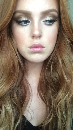 #TheBeautyBoard Makeup of the Day: GOLDEN EYES by Kelowna558. Upload your look to gallery.sephora.com for the chance to be featured! #Sephora #MOTD