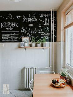 Nem mind lom: Panel program II. A konyha (krétafal) Mindfulness, Stuff To Buy, Diy, Home Decor, Decoration Home, Bricolage, Room Decor, Do It Yourself, Home Interior Design