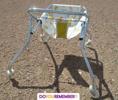 13 Best Vintage Baby Walker 1960s Images In 2019