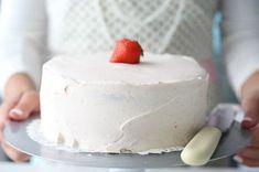 STRAWBERRY SHORTCAKE   Passion 4 baking :::GET INSPIRED:::