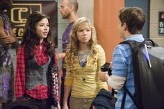 icarly ilook alike malese jow