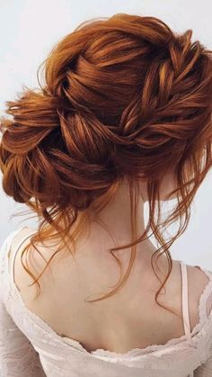 Prom Hairstyles For Long Hair, Braided Hairstyles For Wedding, Homecoming Hairstyles, Down Hairstyles, Box Braids Hairstyles, Updo For Long Hair, Bridesmaids Hairstyles, Curly Hair Updo, Hairstyle Ideas