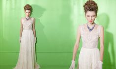 Hila Gaon - Wedding Gowns