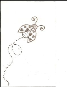 Adapt my ladybird tattoo Time Tattoos, New Tattoos, Small Tattoos, Cool Tattoos, Tatoos, Lady Bug Tattoo, Ladybird Tattoo, Tattoo Schwarz, Mother Tattoos