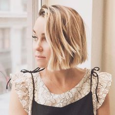 Surprising Messy hairstyles medium,Asymmetrical hairstyles with bangs and Older women hairstyles over Asymmetrical Hairstyles, Hairstyles With Bangs, Trendy Hairstyles, Short Haircuts, Celebrity Haircuts, Shag Hairstyles, Short Blunt Haircut, Fresh Haircuts, Short Blunt Bob